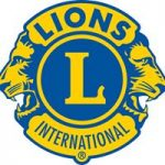 Logo Lionsclub International